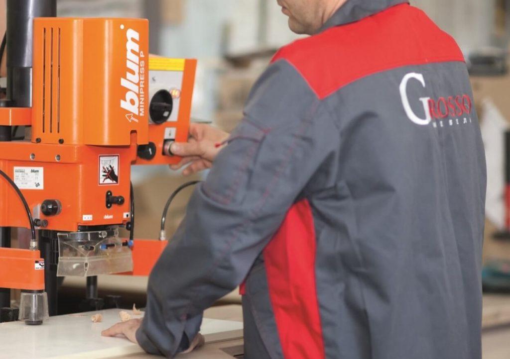 Grosso: фабрика больших возможностей